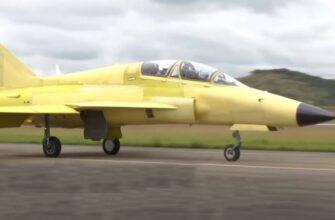 «Реактивный корм для Су-30»: в Малайзии оценили китайский истребитель FTC-2000G
