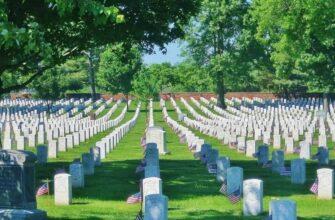 Потери США от коронавируса превысили потери Вьетнамской войны