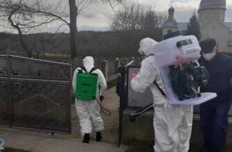 Руководство украинских лабораторий обвинили в причастности к вспышке коронавируса