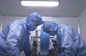Китай ответил на обвинения от США в сокрытии данных по эпидемии