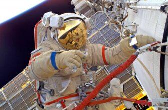 Российских космонавтов могут защитить от радиации силовым полем