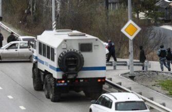 Под Екатеринбургом нейтрализовано трое террористов