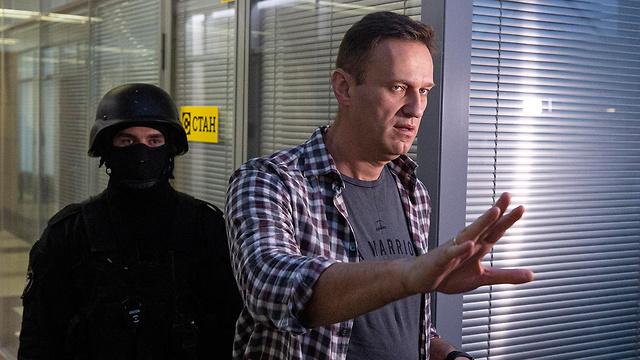 Как навальнисты террористов защищали