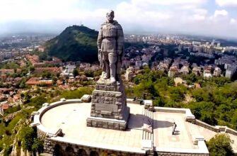 Жители Болгарии предложили взорвать памятник русскому солдату «Алёша»