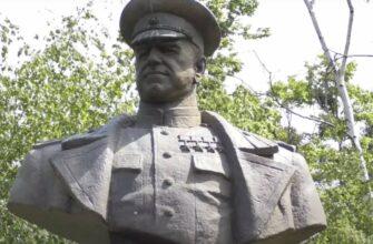 На Украине нашли «аргументы» против маршала Жукова