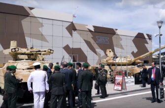 В Китае назвали причину успеха России на мировом рынке вооружений