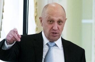 Пригожин рассказал об ОПГ в политических элитах США