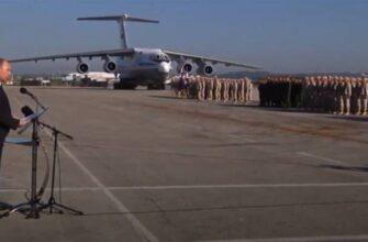 Пресса Британии: Одно дело размещать в Сирии боевые самолёты, другое - вкладывать рубли