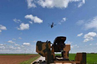 Засада для диверсионной группы РПК: турецкий спецназ совершил рейд на севере Сирии