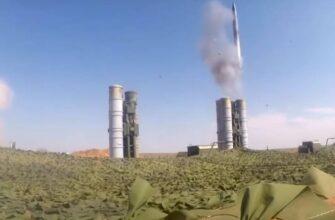 Оружие России: С-500 сможет наносить удар по целям в ближнем космосе