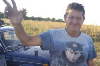 В РФ уже восемь месяцев сидит ополченец Горан Чирич, которого готовятся передать Сербии