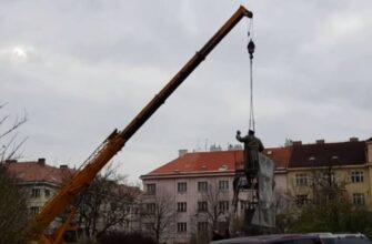 Чешское Минобороны ответило Сергею Шойгу на просьбу передать России памятник маршалу Коневу
