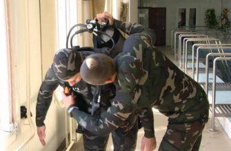 Начальник кафедры ЧВВМУ рассказал о подготовке подводного спецназа ВМФ
