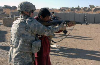 США готовят боевиков в Сирии