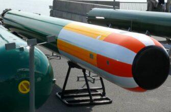 Когда российский ВМФ получит современные торпеды?