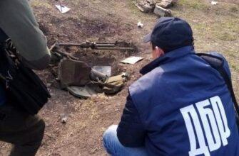 Украинские ССО понесли потери на Донбассе