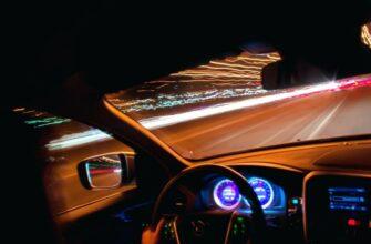 В России тестируют умные дороги, предупреждающие водителя об опасностях