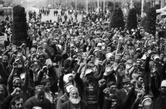 В республиках Средней Азии идет притеснения русских и русскоязычных граждан