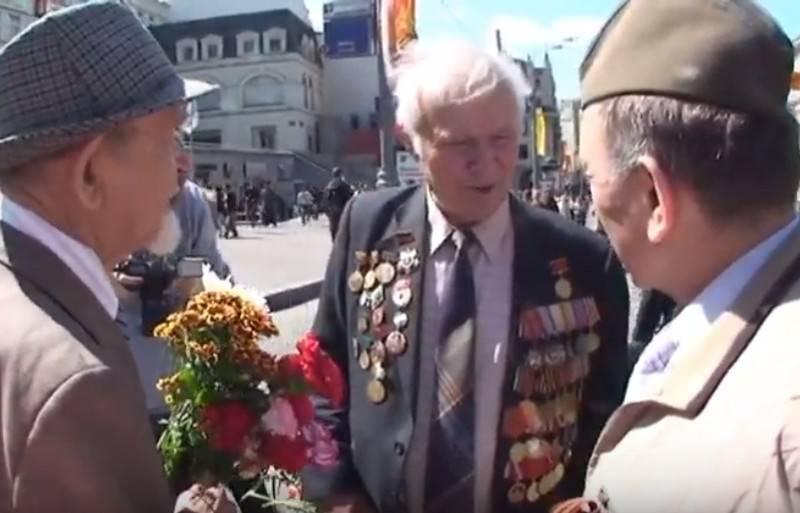 Минобороны произвело единовременную выплату ветеранам к 75-летию Победы