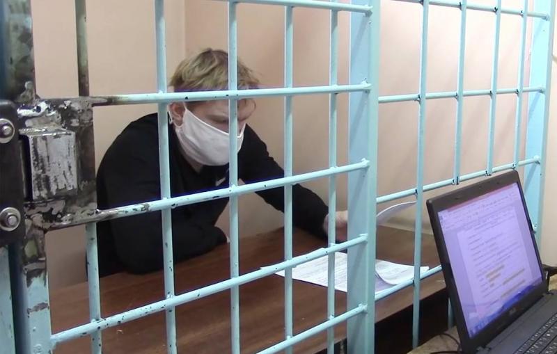 СК предъявил обвинение в даче взятки собственнику ТЦ «Зимняя вишня» Вячеславу Вишневскому