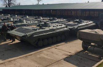 ВСУ получили партию БМП-1 из Европы вопреки ограничениям