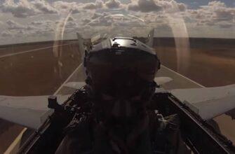 В сети обсуждаются кадры с «НЛО», опубликованные Пентагоном