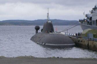 К-157 «Вепрь» вернётся в строй в конце июня