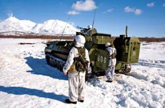 «Пора учить русский язык»: поляки об инновационных разработках в армии России