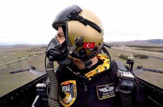 «Проверим эффективность русских самолетов»: в Турции обещают направить F-16 в Ливию