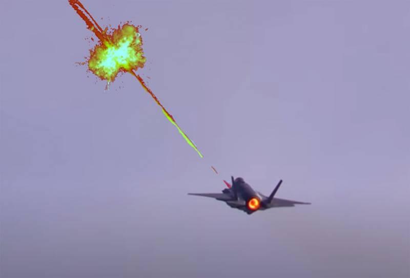Боевые лазеры авиационного базирования: в перспективы верят не все