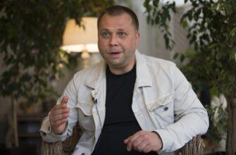 Бородай об интервью Гиркина Гордону: «Он себя видел наследником Владимира Путина, буквально»