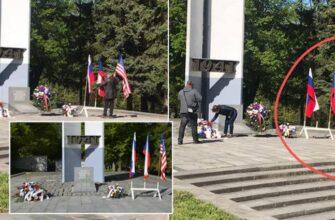Чешские СМИ: Через год узнаем, что Прагу освободили сами нацисты