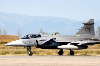 ВВС Украины будущего: летчики пересядут на самолеты НАТО