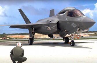 Аварии F-22 и F-35: разбираемся, что происходит с истребителями 5-го поколения США