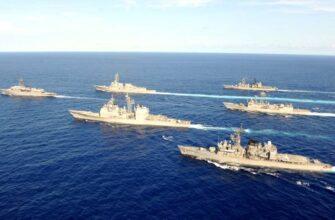 Охота за «темными танкерами»: США готовятся к нефтяной блокаде Венесуэлы