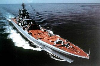 Почему Россия должна дать вторую жизнь атомным «Орланам»