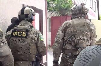 Итоги контртеррористической операции в Ингушетии