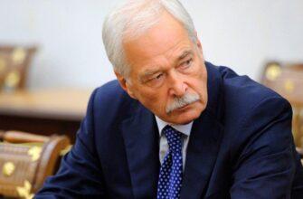 Грызлов: Киев отказался соблюдать режим прекращения огня