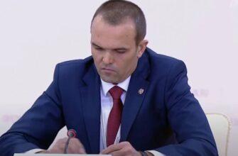 «Игнатьев против Путина»: демарш отрешённого от должности регионального чиновника