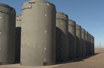 «Иттрий раздора»: Инициатива КНР по редкоземельным металлам может вызвать кризис в ядерной отрасли США