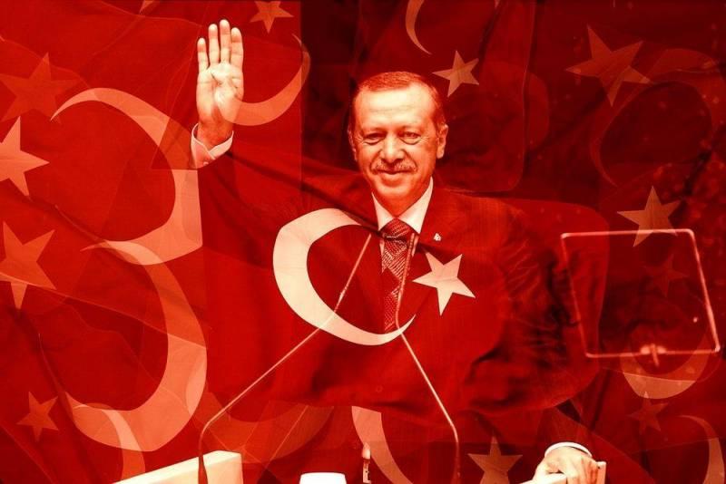 На кону 25 млрд долларов: зачем Турция вступила в ливийский конфликт