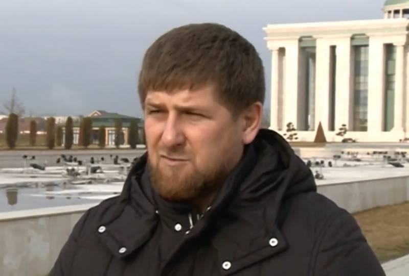 Кадыров рассказал об отношении к уехавшим в Европу сторонникам отделения Чечни от РФ