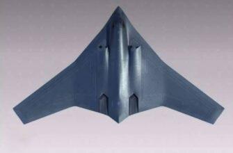 Xian H-20: NI со ссылкой на Пентагон назвал дальность перспективного китайского стратегического бомбардировщика