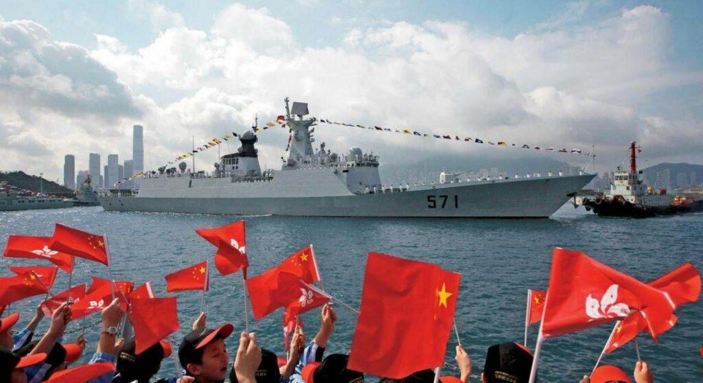 Китай будет сражаться за Тайвань, если не останется вариантов