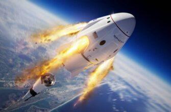 Доставка космонавтов на МКС: американцы предлагают России бартер
