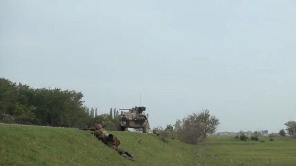 В Дагестане уничтожена бандгруппа ИГИЛ
