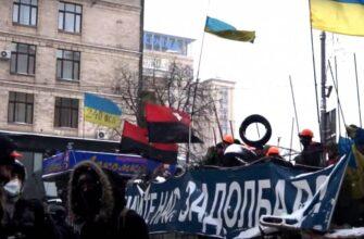 Расстрелы на Майдане: вскрываются неприятные для Порошенко и Луценко факты
