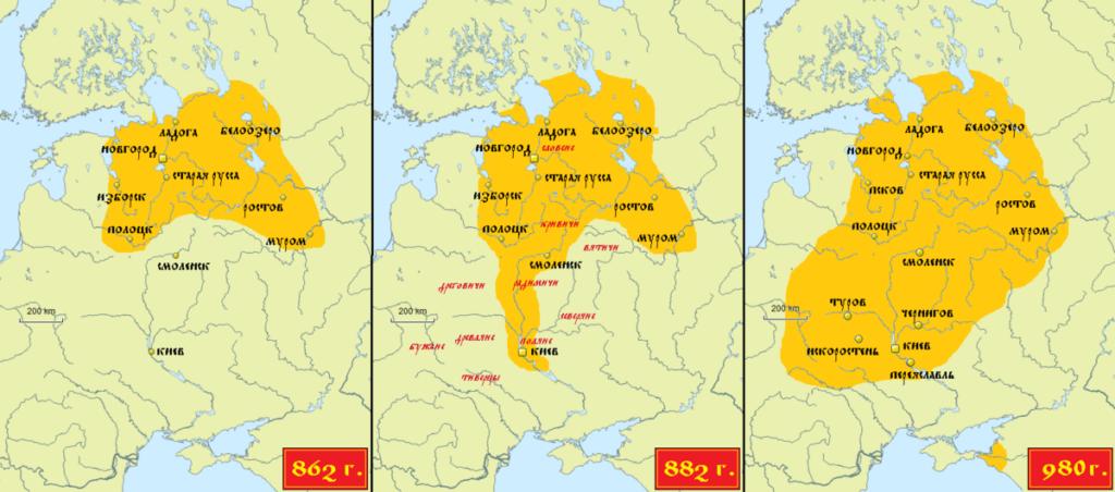 На Украине второй Францией побыли, теперь второй Россией хотят стать