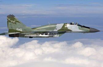 Эксперт: МиГ-29 утихомирят турецкие беспилотники «Байрактар» в Ливии
