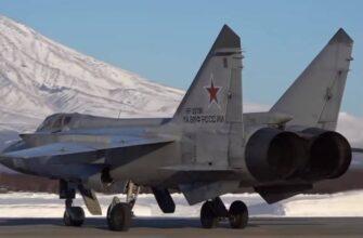 В Китае интересуются, зачем в Сибири размещают гиперзвуковые ракеты
